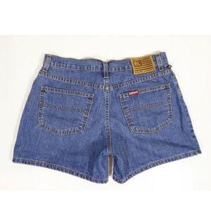 90s Polo Jeans Co. Ralph Lauren Jean Shorts
